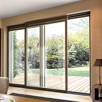 fen tre et porte fen tre m3d pvc millet les mat riaux. Black Bedroom Furniture Sets. Home Design Ideas